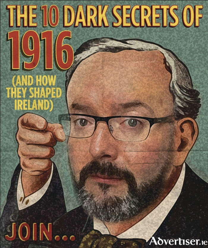 Ten Dark Secrets Of 1916