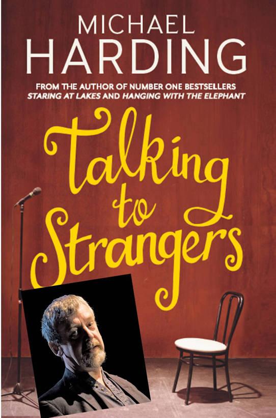 Michael Harding - Talking To Strangers