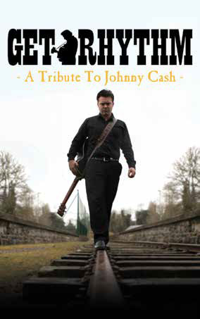 Johnny Cash Tribute Tour
