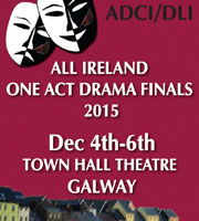 The All Ireland One Act Drama Finals
