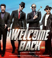 Welcome Back - Hindi