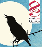 Music For Galway Goes Clubbing...