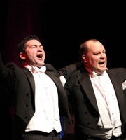 Duo Vocis - A Tribute To The Great Irish Tenors