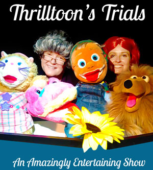 Thrilltoon's Trials