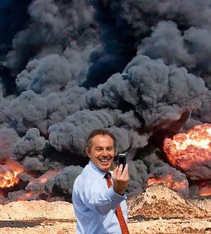The Killing$ Of TonyBlair