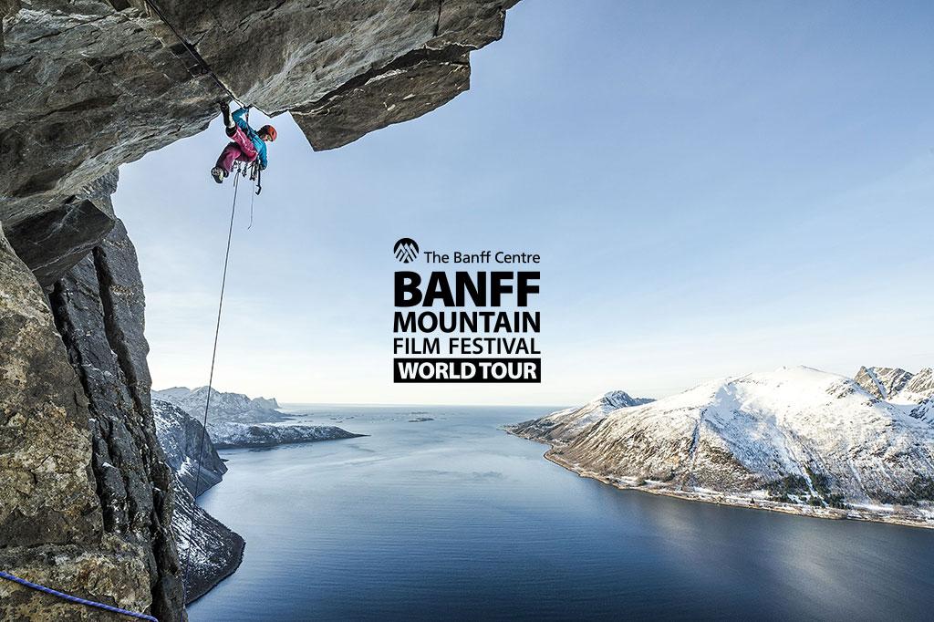 Banff   World Tour Films
