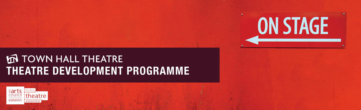 Theatre Development Programme for Emerging Artists