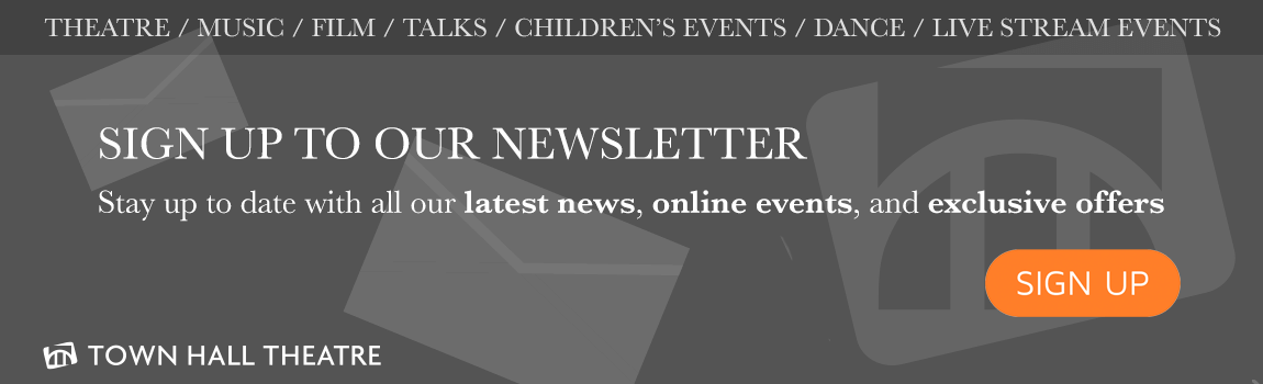 Sign up to our newsletter today!