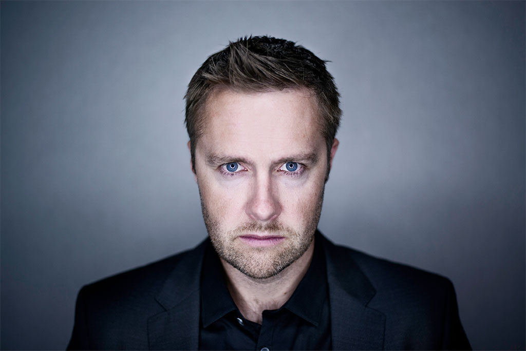 Keith Barry - Hypnomagick