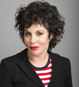 Ruby Wax: Frazzled! A Guide To Mindfulness