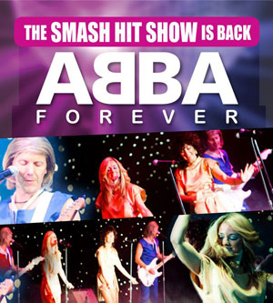 ABBA Forever - The Christmas Show
