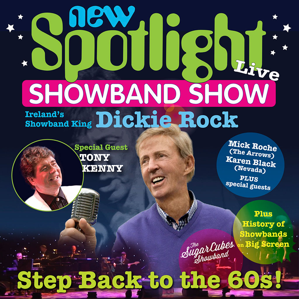 The New Spotlight Showband Show