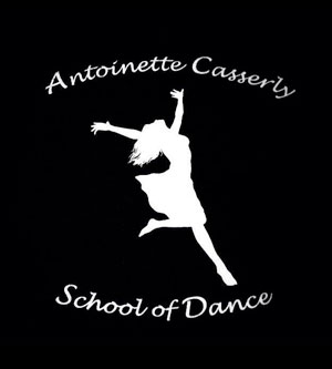 Antoinette Casserly School Of Dance