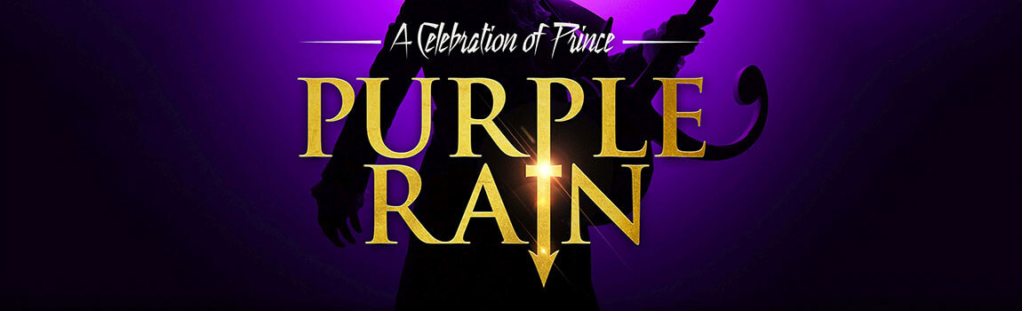 A Celebration of Prince - Purple Rain