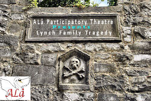 Lynch Family Tragedy