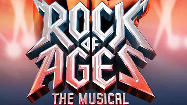 Galway Musical Society Presents Rock Of Ages The Musical