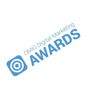 OMiG Digital Marketing Awards