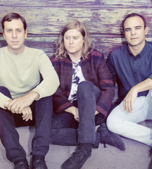 Future Islands & Guests