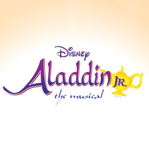 Disney Aladdin Jr. The Musical