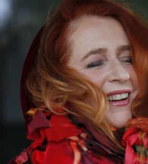 An evening with Mary Coughlan
