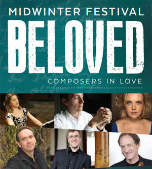 Midwinter Festival - Beloved