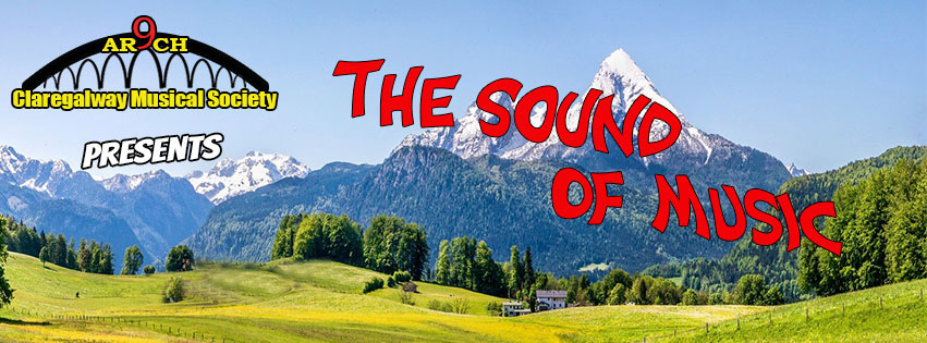 9 Arch The Sound Of Music