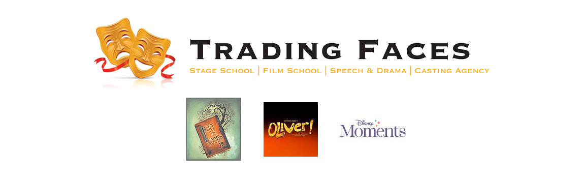 Trading Faces Stage School