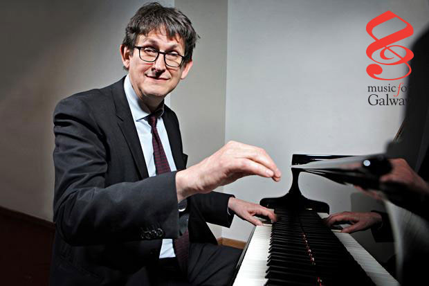 Play It Again - Conversation In Concert - Alan Rusbridger