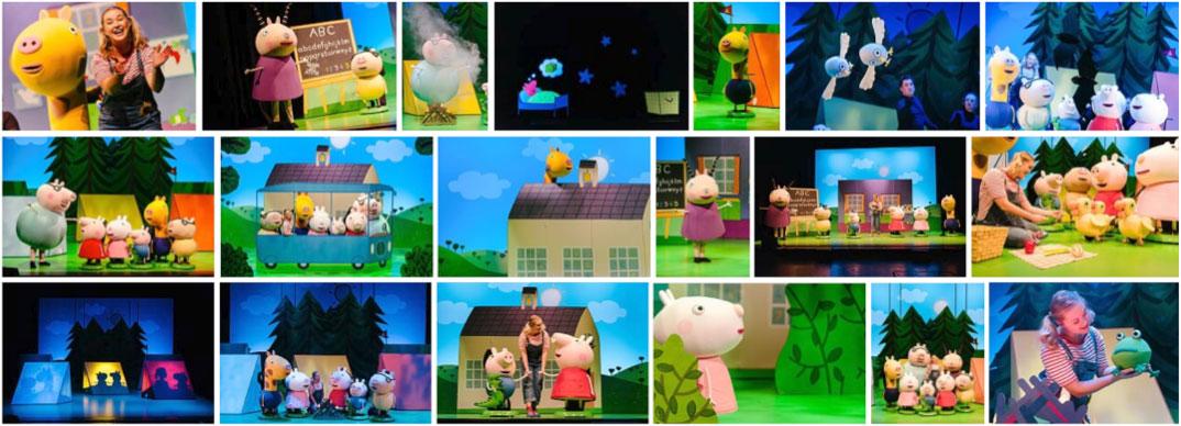 Peppa Pig S Adventure