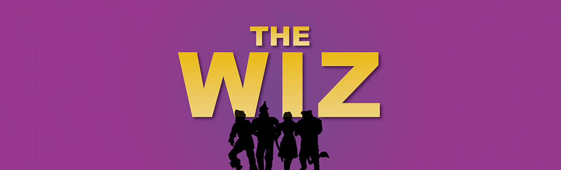 Twin Productions Presents Galway's Annual Summer Musical The Wiz