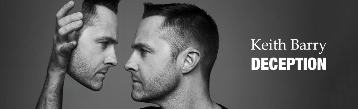 Keith Barry - Deception