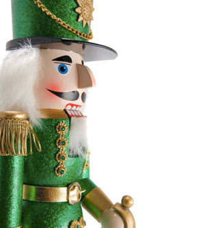 The Celtic Nutcracker