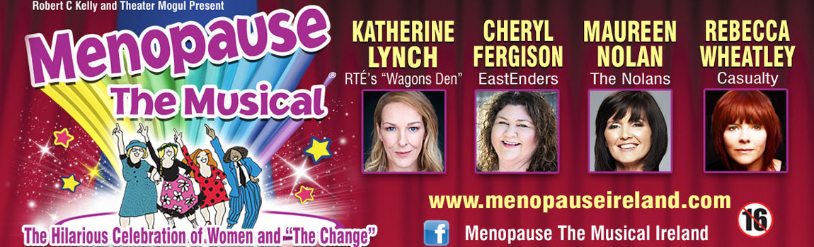 Menopause: The Musical