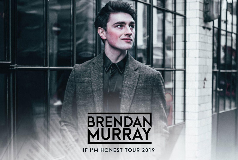 Brendan Murray If Im Honest