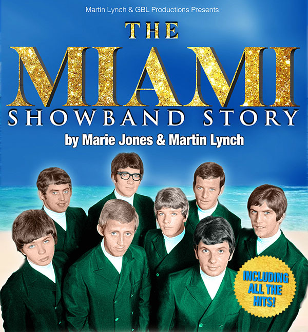 The Miami Showband Story