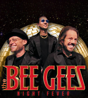 Bee Gees Direct From Australia