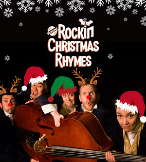 Rockin Christmas Rhymes - Online Performance