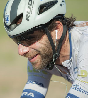Mark Beaumont – Around the World in 80 Days