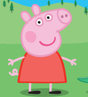 Peppa Pig - Best Day Ever