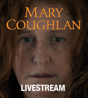 Mary Coughlan - Live in Galway!
